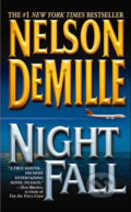 Night Fall - Nelson DeMille