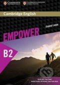 Cambridge English Empower B2: Student's Book - Herbert Puchta, Adrian Doff a kol.