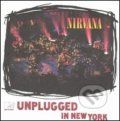 Nirvana: Mtv Unplugged In New York - Nirvana