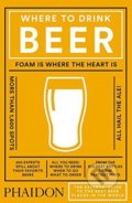 Where to Drink Beer - Jeppe Jarnit-Bjergso