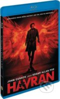 Havran (Blu-ray) - James McTeigue