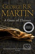 A Game of Throne - George R.R. Martin
