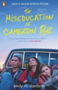 The Miseducation of Cameron Post - Emily M. Danforth