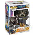 Funko POP! Guardians of the Galaxy 2 - Rocket Raccoon -
