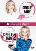 Single Lady 1+2 - Jitka Rudolfová