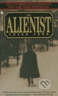 The Alienist - Caleb Carr