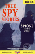 Spy/Špióni - Paul Dowswell, Fergus Fleming