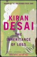 Inheritance of Loss - Kiran Desai