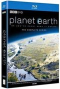 Planet Earth (5 Disc Set) -