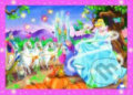 Disney´s Cinderella Light Puzzle -