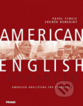 American English Advanced - Pavel Strejc, Zdeněk Benedikt