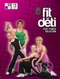 Fit Děti - Fitness Collection -