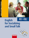 English for Socializing and Small Talk -