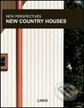 New Perspectives: New Country Houses -