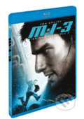 Mission: Impossible 3 (blu-ray) - J.J. Abrams