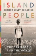 Island People - Joshua Jelly-Schapiro