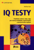 IQ testy - Mathias Katz