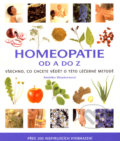 Homeopatie od A do Z - Ambika Wauters