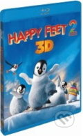 Happy Feet 2 - George Miller