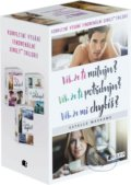 DIMILY trilogie (BOX) - Estelle Maskame