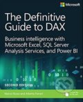 The Definitive Guide to Dax - Alberto Ferrari