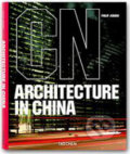 Architecture in China - Philip Jodidio