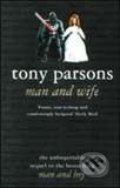 Man and Wife - Tony Parsons