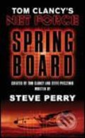 Net Force - Spring Board - Tom Clancy