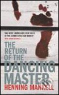 The Return of Dancing Master - Henning Mankell