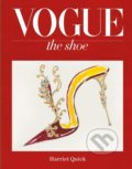 Vogue: The Shoe - Harriet Quick