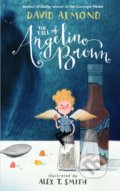 The Tale of Angelino Brown - David Almond, Alex T. Smith (ilustrácie)