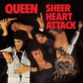Queen: Sheer Heart Attack - Queen