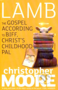 Lamb - Christopher Moore