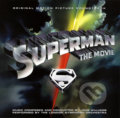 Superman: The Movie - John Williams, The London Symphony Orchestra