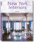 New York Interiors - Angelika Taschen, Beate Wedekind