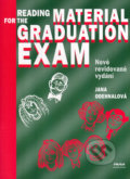 Reading Material for the Graduation Exam - Jana Odehnalová