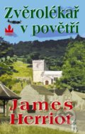 Zvěrolékař v povětří - James Herriot
