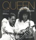 Queen - Hugh Fielder, Mark Beaumont