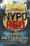 NYPD Red 1 - James Patterson, Marshall Karp