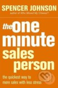 One Minute Salesperson - Spencer Johnson