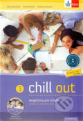 Chill out 3 -