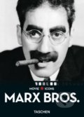 Marx Brothers -