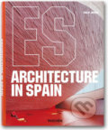 Architecture in Spain - Philip Jodidio