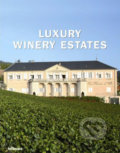 Luxury Winery Estates -