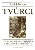Tvůrci - Paul Johnson