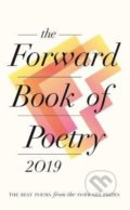 The Forward Book of Poetry 2019 -