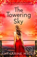 The Towering Sky - Katharine McGee