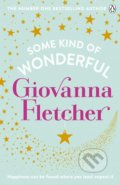 Some Kind of Wonderful - Giovanna Fletcher