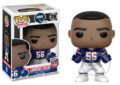 Funko POP! Football NFL Legends Giants Throwback: Lawrence Taylor -