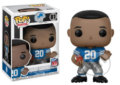 Funko POP! Football NFL Legends Lions Home: Barry Sanders -